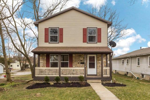 47 High Street, Delaware, OH 43015 (MLS #218008340) :: RE/MAX ONE