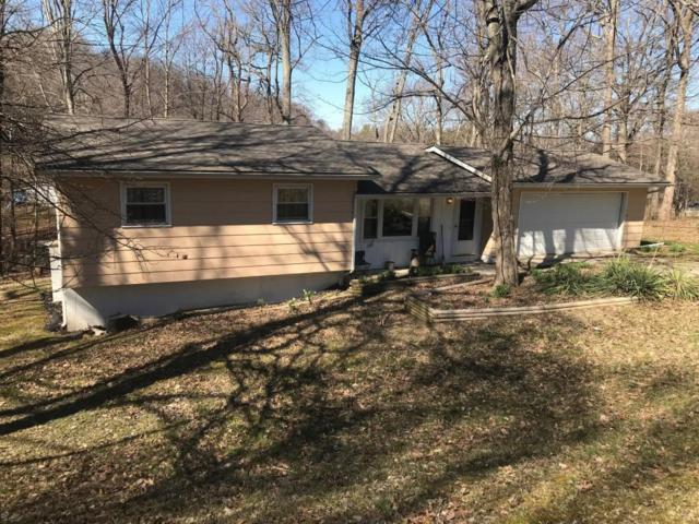 550 Morningside Drive SE, Lancaster, OH 43130 (MLS #218008352) :: RE/MAX ONE