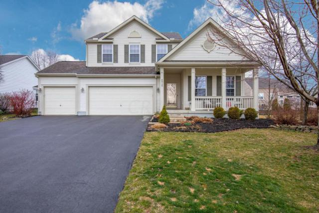 4915 Snowy Creek Drive, Grove City, OH 43123 (MLS #218008363) :: RE/MAX ONE