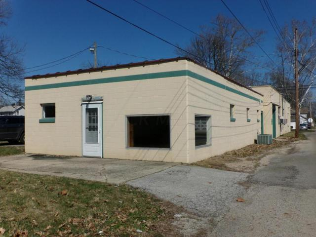 532 Main Street, Groveport, OH 43125 (MLS #218008385) :: Julie & Company
