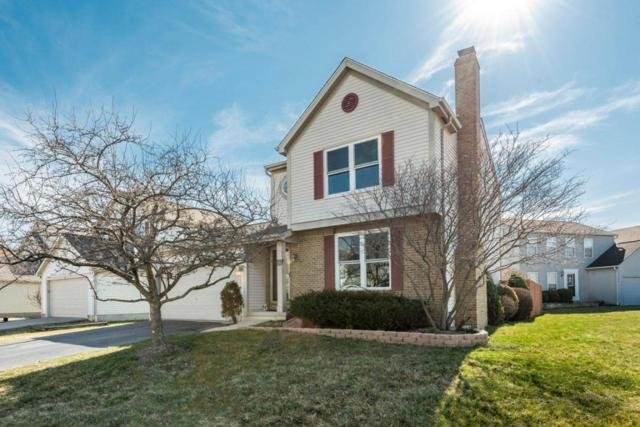 748 Rothrock Drive, Galloway, OH 43119 (MLS #218008417) :: Signature Real Estate