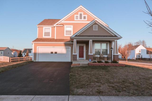 901 Fresno Street, Pickerington, OH 43147 (MLS #218008423) :: Signature Real Estate
