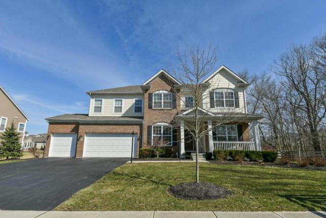 6727 Silverton Lane, Delaware, OH 43015 (MLS #218008427) :: RE/MAX ONE