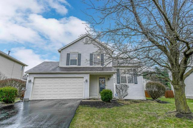 822 Gascony Drive, Reynoldsburg, OH 43068 (MLS #218008440) :: Berkshire Hathaway Home Services Crager Tobin Real Estate
