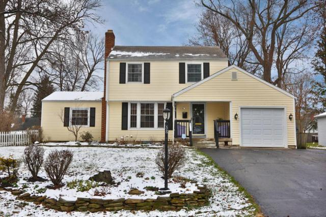 516 Colonial Avenue, Worthington, OH 43085 (MLS #218008455) :: The Columbus Home Team