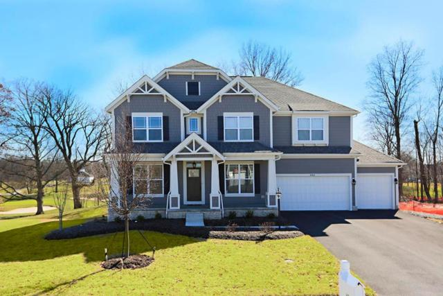 4762 Royal Birkdale Drive, Westerville, OH 43082 (MLS #218008456) :: The Columbus Home Team