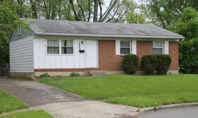 1880 Queensrowe Place, Columbus, OH 43227 (MLS #218008473) :: RE/MAX ONE