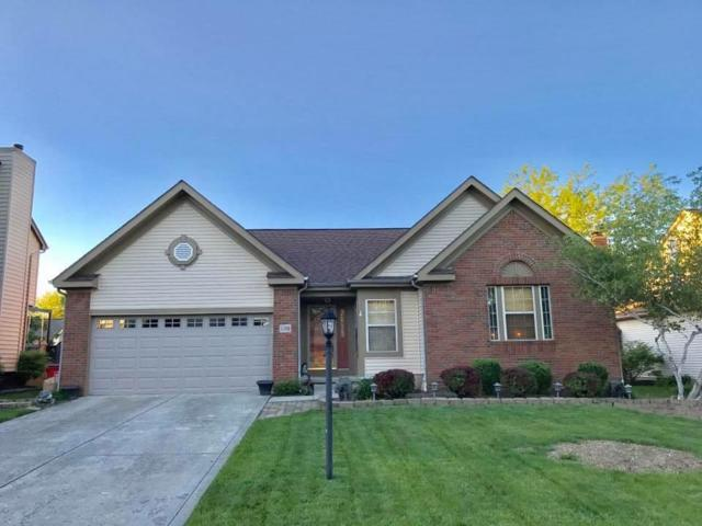 1274 Misty Pine Court, Grove City, OH 43123 (MLS #218008474) :: Signature Real Estate