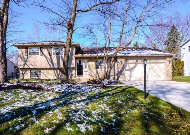 2691 Montcalm Road, Upper Arlington, OH 43221 (MLS #218008529) :: The Columbus Home Team