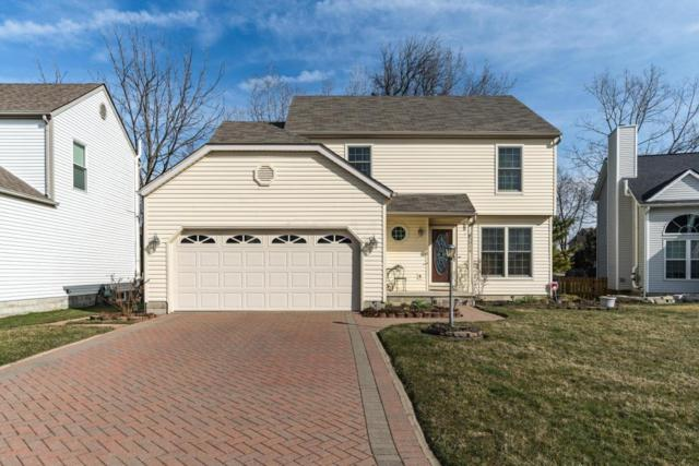 5014 Amblyn Court, Hilliard, OH 43026 (MLS #218008538) :: Signature Real Estate