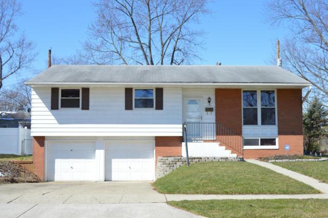 3915 Santa Maria Drive, Grove City, OH 43123 (MLS #218008542) :: Signature Real Estate