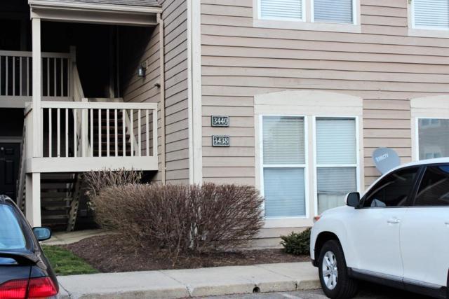 3438 Fishinger Mill Drive, Hilliard, OH 43026 (MLS #218008543) :: The Columbus Home Team