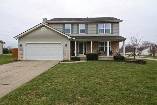250 Jones Place, Canal Winchester, OH 43110 (MLS #218008548) :: The Columbus Home Team