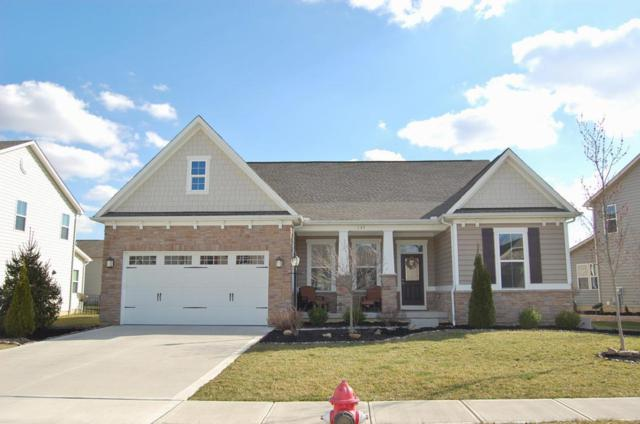 137 Shawnee Drive, Pickerington, OH 43147 (MLS #218008552) :: Signature Real Estate
