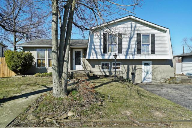 3283 Hoover Road, Grove City, OH 43123 (MLS #218008569) :: Signature Real Estate