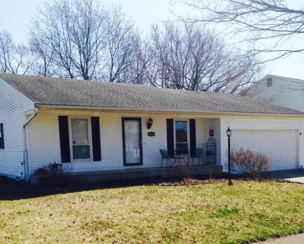 6495 Ethan Drive, Reynoldsburg, OH 43068 (MLS #218008579) :: Julie & Company