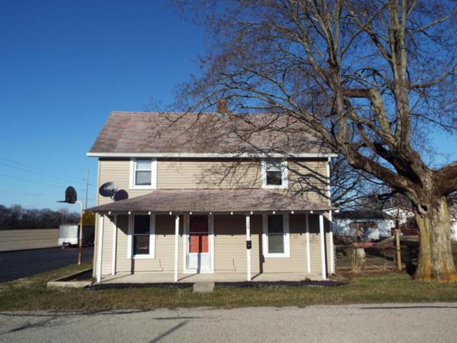 120 Jackson Street, West Jefferson, OH 43162 (MLS #218008599) :: Signature Real Estate