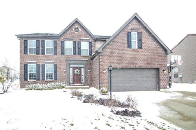 1070 Miami Drive, Marysville, OH 43040 (MLS #218008605) :: Signature Real Estate