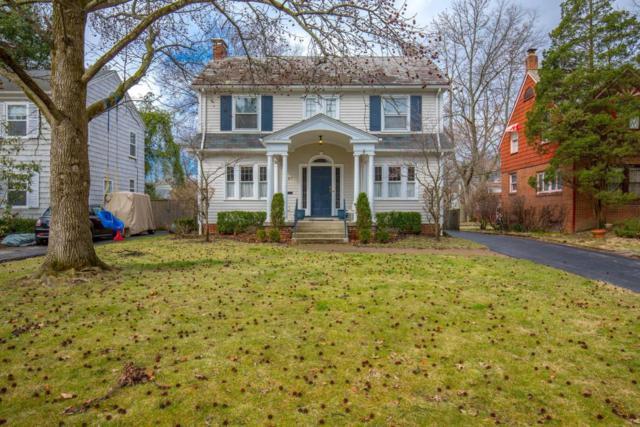 97 N Ardmore Road, Bexley, OH 43209 (MLS #218008626) :: Signature Real Estate