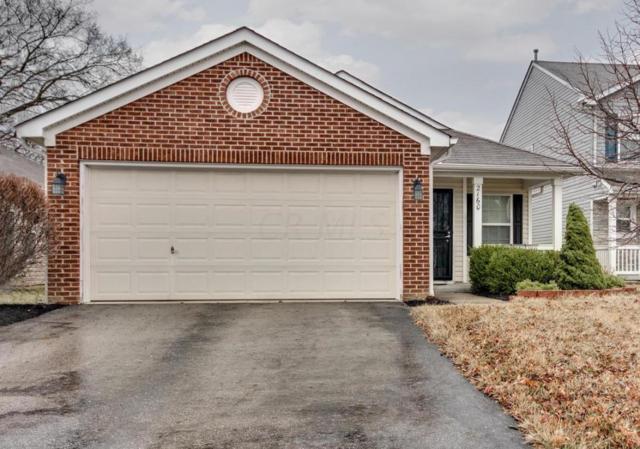 2160 Balais Court, Grove City, OH 43123 (MLS #218008627) :: Signature Real Estate