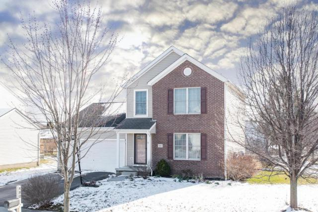 480 Wheatfield Drive, Delaware, OH 43015 (MLS #218008646) :: Shannon Grimm & Partners