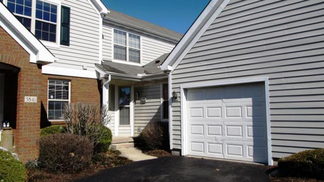 3843 Lakedale Drive, Hilliard, OH 43026 (MLS #218008662) :: Signature Real Estate