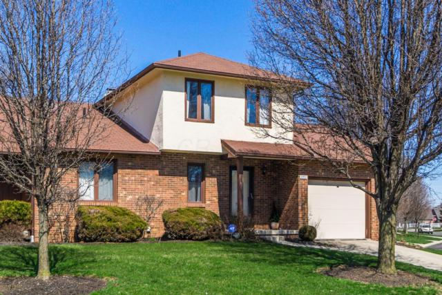 3201 Parkview Circle, Grove City, OH 43123 (MLS #218008677) :: Signature Real Estate