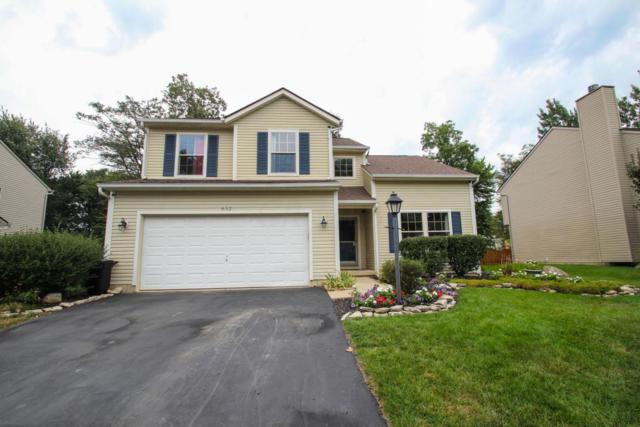 652 Norfolk Square S, Pickerington, OH 43147 (MLS #218008678) :: Keller Williams Classic Properties