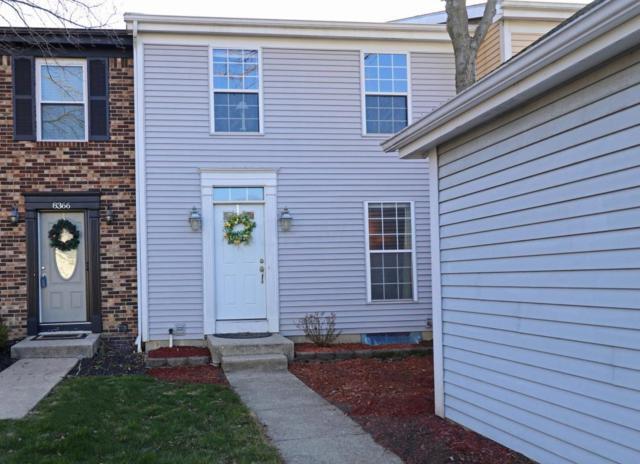 8364 Cliffthorne Way, Columbus, OH 43235 (MLS #218008682) :: Keller Williams Classic Properties