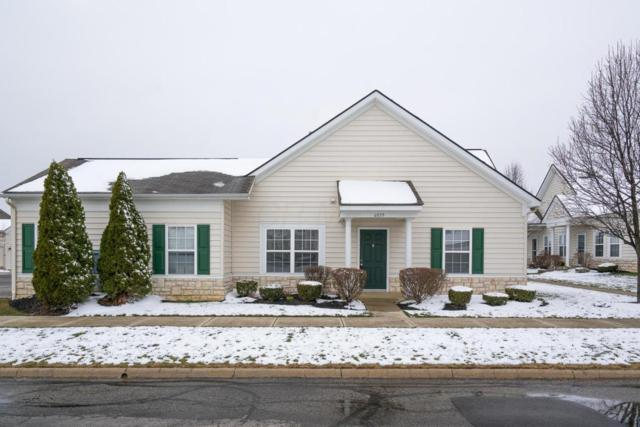 6039 Avatar Drive, New Albany, OH 43054 (MLS #218008684) :: Signature Real Estate