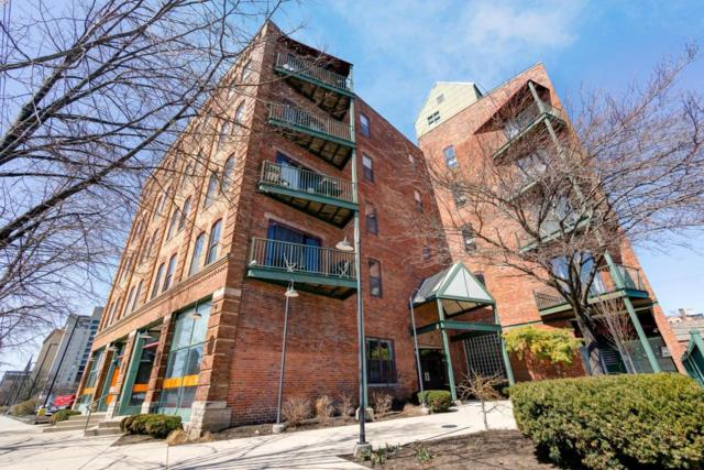 432 E Rich Street 5I, Columbus, OH 43215 (MLS #218008689) :: Signature Real Estate