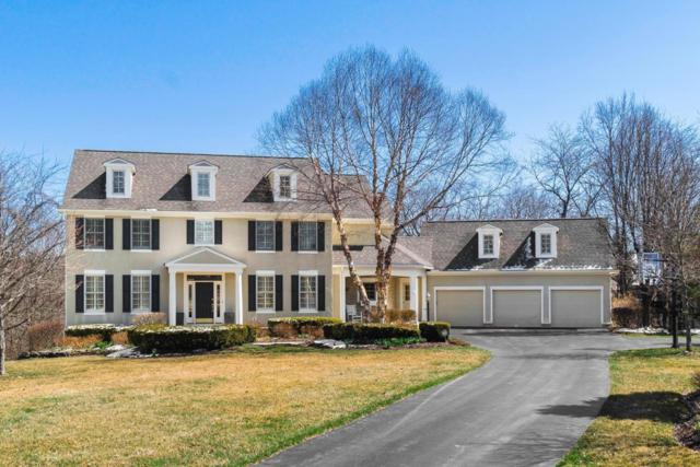 4797 Carrigan Ridge Court, Dublin, OH 43017 (MLS #218008708) :: Signature Real Estate