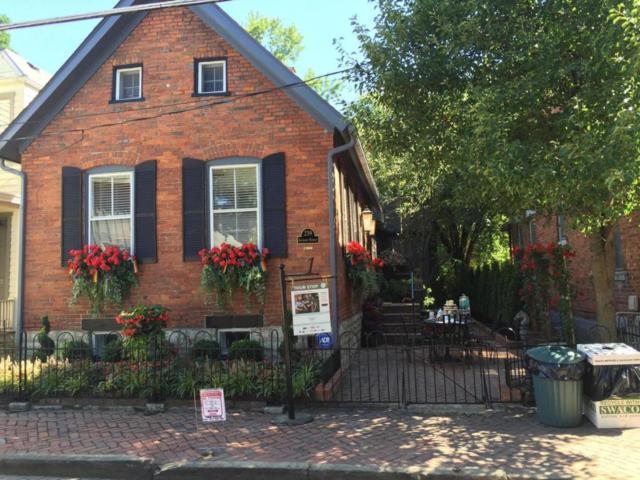 239 Jackson Street, Columbus, OH 43206 (MLS #218008709) :: Julie & Company
