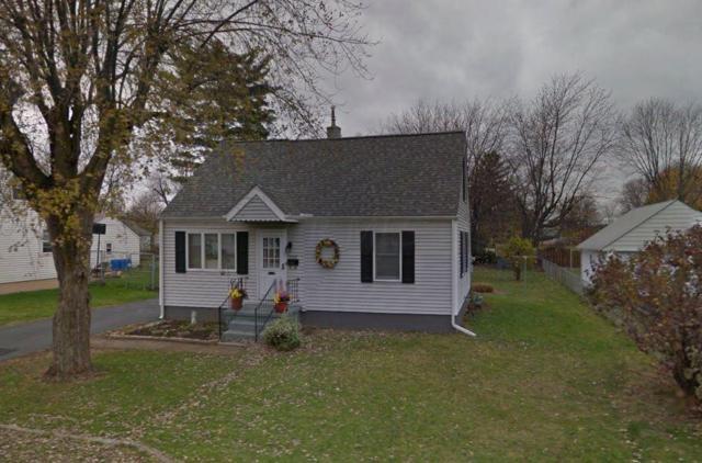 239 Lawrence Avenue, Columbus, OH 43228 (MLS #218008711) :: Signature Real Estate