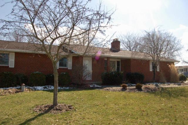 1717 Zuber Road, Grove City, OH 43123 (MLS #218008725) :: Signature Real Estate