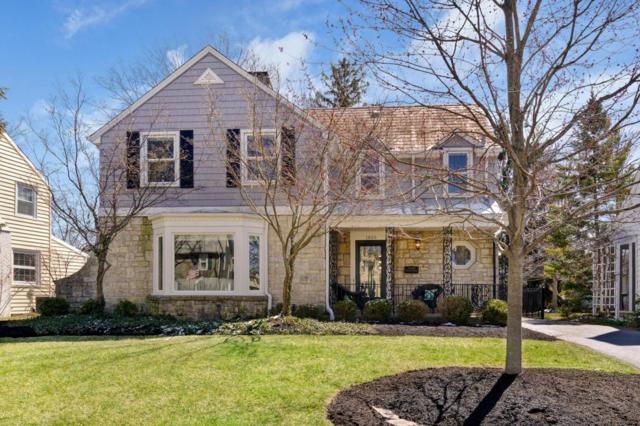 1805 Guilford Road, Upper Arlington, OH 43221 (MLS #218008737) :: Signature Real Estate