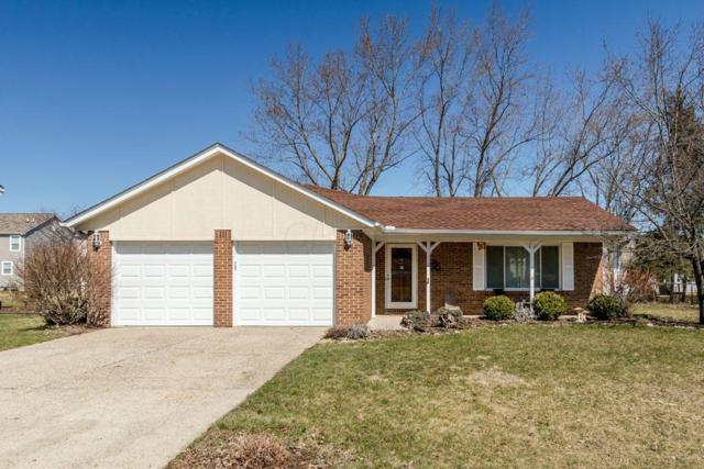 400 Seven Pines Drive, Pickerington, OH 43147 (MLS #218008740) :: Signature Real Estate