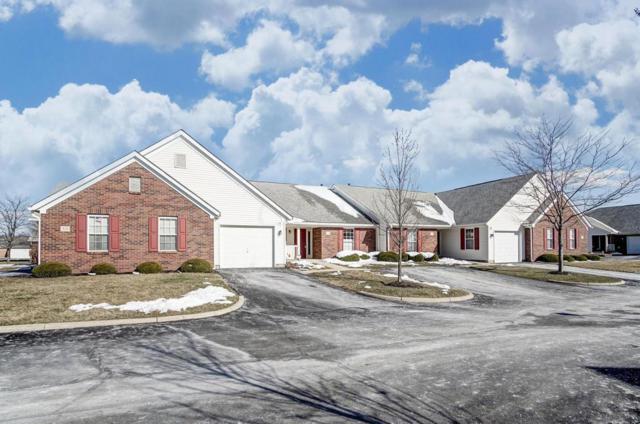 333 Retreat Ln., Marysville, OH 43040 (MLS #218008750) :: Signature Real Estate