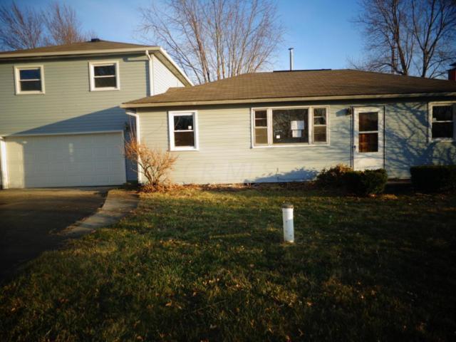 5438 Norton Road, Grove City, OH 43123 (MLS #218008768) :: Signature Real Estate