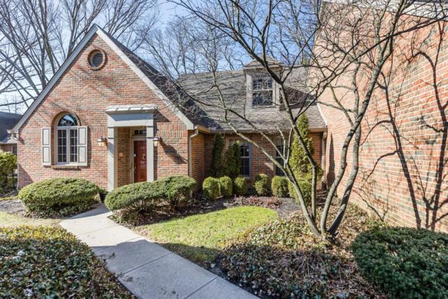 4473 Masters Drive, Upper Arlington, OH 43220 (MLS #218008782) :: Signature Real Estate