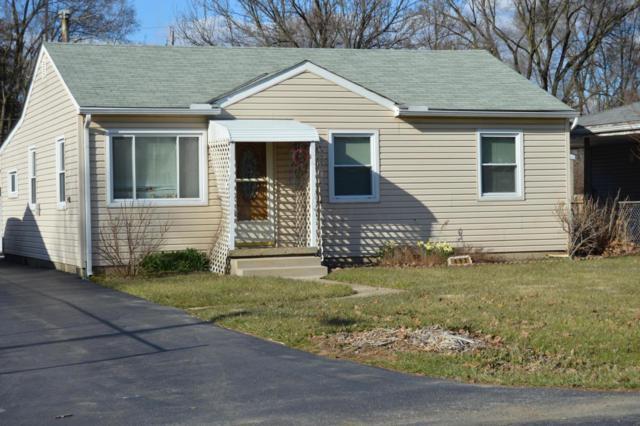 492 Basswood Road, Columbus, OH 43207 (MLS #218008793) :: Signature Real Estate