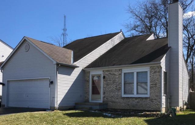 2380 Maribeth Place, Grove City, OH 43123 (MLS #218008797) :: Signature Real Estate