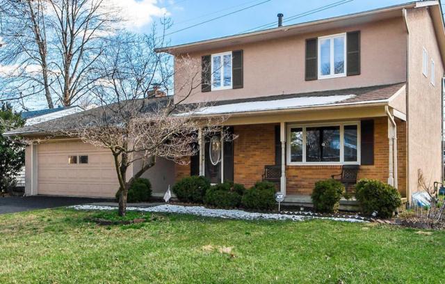 1667 Norma Road, Columbus, OH 43229 (MLS #218008816) :: Signature Real Estate