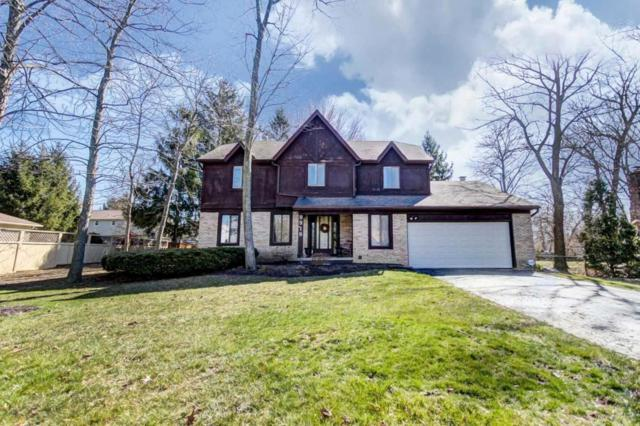 9919 Stratford Street, Pickerington, OH 43147 (MLS #218008820) :: Signature Real Estate