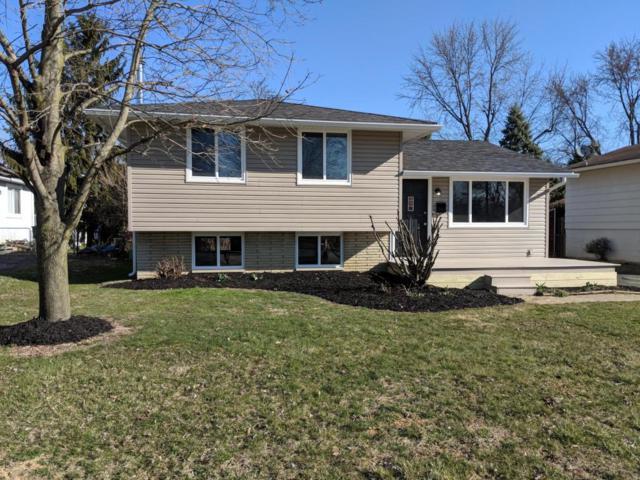 1982 Brookfield Road, Columbus, OH 43229 (MLS #218008827) :: Signature Real Estate