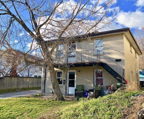 70 W Longview Avenue, Columbus, OH 43202 (MLS #218008837) :: Signature Real Estate