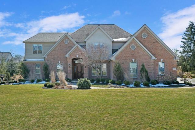 2297 Ashbury Close, Powell, OH 43065 (MLS #218008840) :: Signature Real Estate