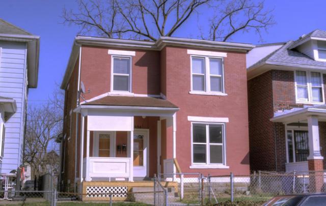 934 Oakwood Avenue, Columbus, OH 43206 (MLS #218008847) :: Signature Real Estate