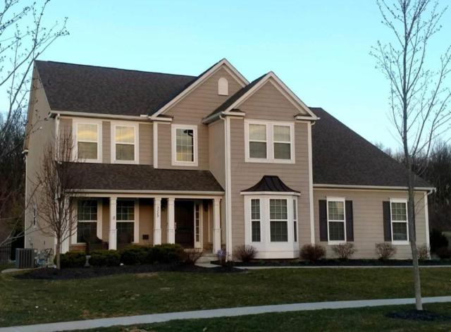 3229 Winding Woods Drive, Powell, OH 43065 (MLS #218008849) :: Signature Real Estate