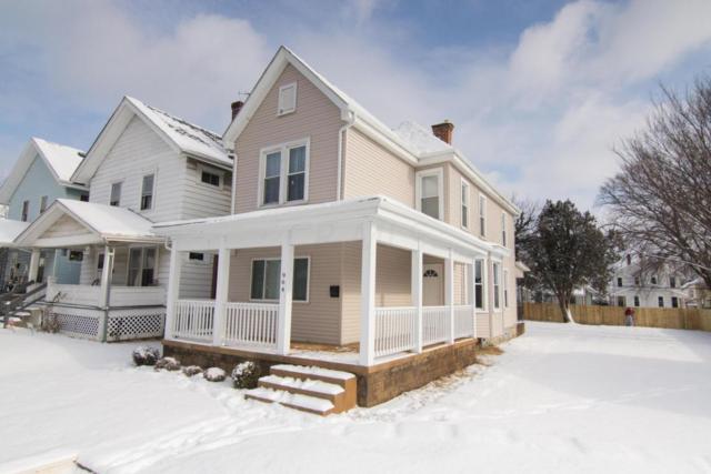 964 Lockbourne Road, Columbus, OH 43206 (MLS #218008850) :: Signature Real Estate